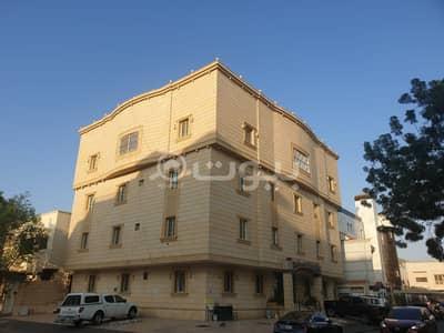 عمارة سكنية  للبيع في جدة، المنطقة الغربية - عمارة سكنية | 500م2 للبيع في حي النعيم، شمال جدة