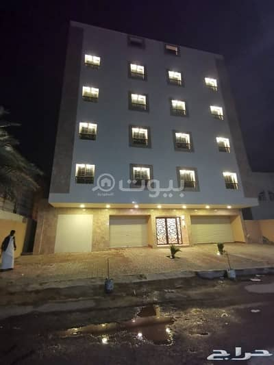 3 Bedroom Apartment for Rent in Jeddah, Western Region - New apartment for rent in Al Zahraa, Jeddah