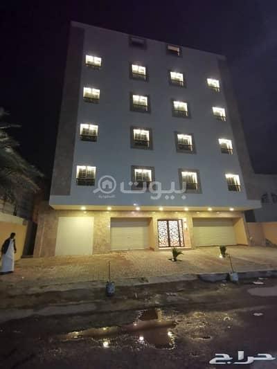شقة 3 غرف نوم للايجار في جدة، المنطقة الغربية - شقة جديدة للإيجار في الزهراء، جدة