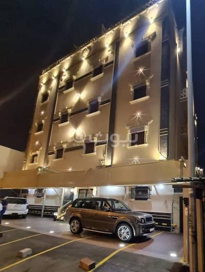 فلیٹ 4 غرف نوم للبيع في جدة، المنطقة الغربية - شقة راقية   مع مصعد للبيع بالربوة، شمال جدة