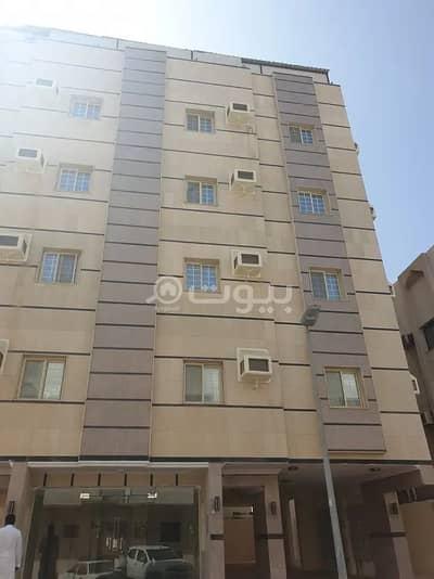 فلیٹ 1 غرفة نوم للايجار في جدة، المنطقة الغربية - شقة إستوديو للإيجار في البوادي، شمال جدة