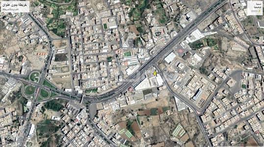 ارض تجارية  للبيع في أبها، منطقة عسير - ارض تجارية للبيع طريق الخميس ابها