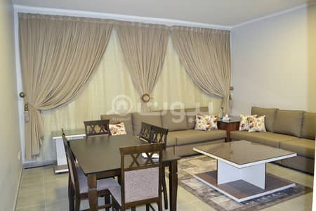 2 Bedroom Apartment for Rent in King Abdullah Economic City, Western Region - Apartment For Rent in Al Shurooq, King Abdullah Economic City
