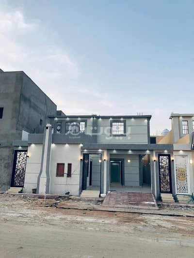 3 Bedroom Floor for Sale in Riyadh, Riyadh Region - Custom building villa| one floor for sale in Badr, south of Riyadh