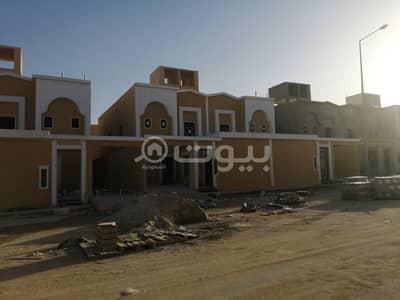 فیلا 5 غرف نوم للبيع في المزاحمية، منطقة الرياض - فيلا دوبلكس 300م2 مع خدمات متوفرة للبيع بطويق، غرب الرياض