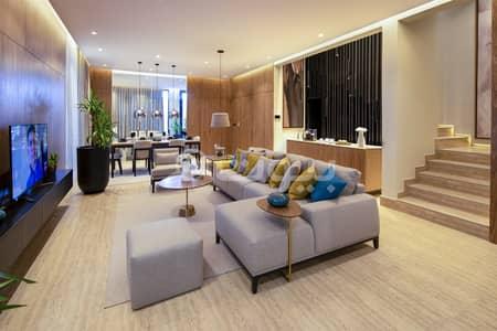 فیلا 4 غرف نوم للبيع في الرياض، منطقة الرياض - فلل عصرية للبيع في القيروان، شمال الرياض