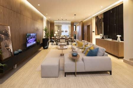 فیلا 4 غرف نوم للبيع في الرياض، منطقة الرياض - فلل عصرية للبيع في القيروان شمال الرياض - جرافيو فيلا
