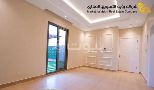 فلیٹ 3 غرف نوم للبيع في الرياض، منطقة الرياض - شقة فاخرة للبيع في الملقا شمال الرياض   143م2