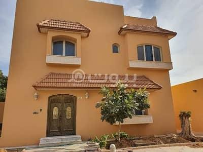 فیلا 3 غرف نوم للايجار في الرياض، منطقة الرياض - فيلا مفروشة ومجددة للإيجار في المروج، شمال الرياض