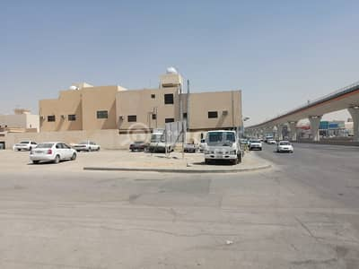ارض تجارية  للبيع في الرياض، منطقة الرياض - أرض تجارية للبيع بالربوة مخرج 15، وسط الرياض