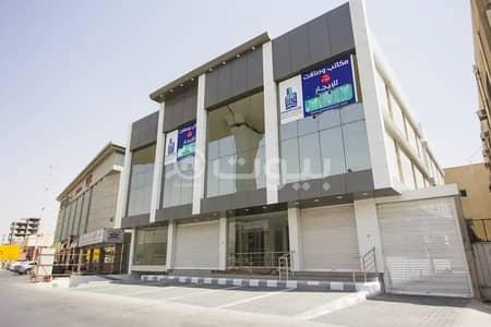 صالة عرض  للايجار في الرياض، منطقة الرياض - معارض ومكاتب للإيجار بالصفا، شرق الرياض