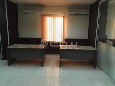 Office for Rent in Makkah, Western Region - Spacious Office | 130 SQM for rent in Al Kakiyyah, Makkah