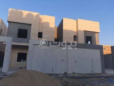 5 Bedroom Villa for Sale in Dammam, Eastern Region - Duplex Villa For Sale In King Fahd Suburb, Dammam