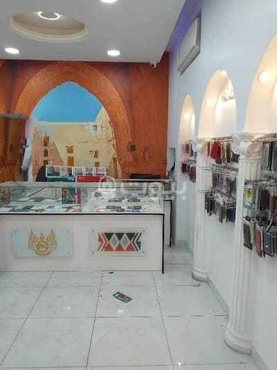 محل تجاري  للايجار في الخبر، المنطقة الشرقية - محل للإيجار في شارع الأمير فهد بالخبر الشمالية، الخبر