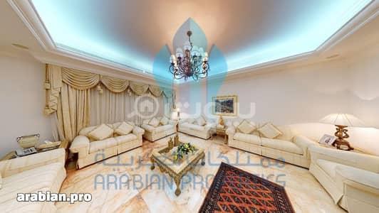 فیلا 5 غرف نوم للبيع في جدة، المنطقة الغربية - فيلا مع ملحق | بناء شخصي للبيع في المحمدية، شمال جدة