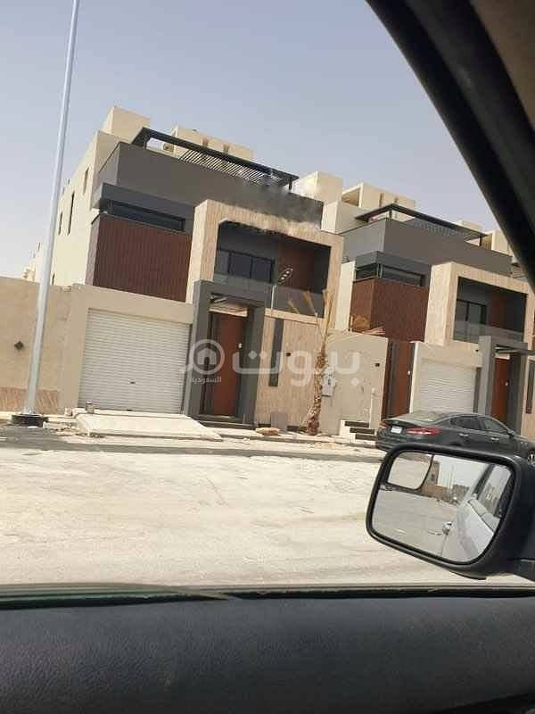 فيلا للبيع في المونسية، شرق الرياض