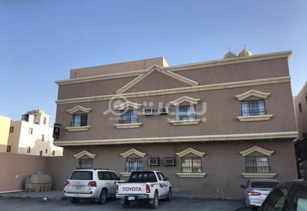 Apartments for families for rent in King Fahd Suburb, Dammam