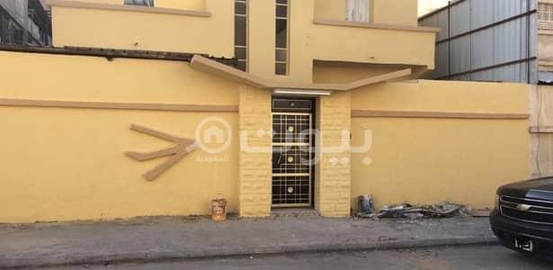 دور 3 غرف نوم للبيع في الدمام، المنطقة الشرقية - بيت مجدد للبيع بمدينة العمال، الدمام