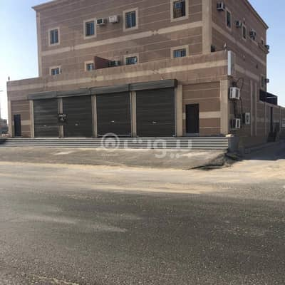 Shop for Rent in Dammam, Eastern Region - 4 Shops for rent in a distinctive location in King Fahd Suburb