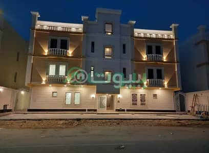 4 Bedroom Apartment for Sale in Dammam, Eastern Region - Apartment For Sale In Al Shulah, Dammam