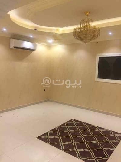 دور 5 غرف نوم للايجار في الرياض، منطقة الرياض - دور أرضي | مكيفات راكبة للإيجار بحي ظهرة لبن، غرب الرياض