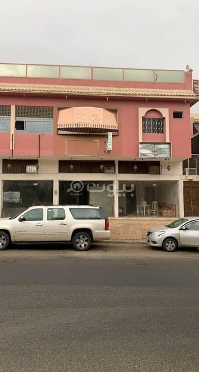 محل تجاري  للايجار في خميس مشيط، منطقة عسير - 3 محلات تجارية للإيجار في أم سرار، خميس مشيط