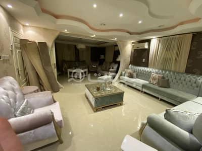 6 Bedroom Villa for Sale in Jeddah, Western Region - Villa 2 floors and annex for sale in Al Murjan, North Jeddah