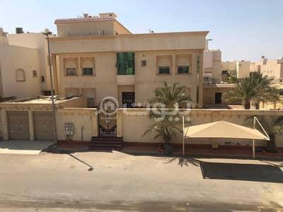 فیلا 5 غرف نوم للبيع في جدة، المنطقة الغربية - فيلا للبيع في مخطط العليا، جنوب جدة