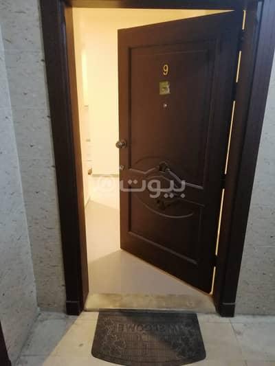 فلیٹ 3 غرف نوم للبيع في جدة، المنطقة الغربية - شقة للبيع في النزهة، شمال جدة