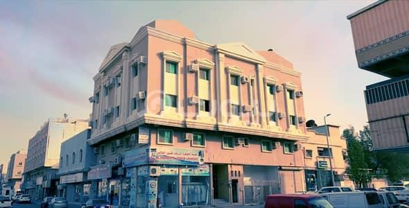 عمارة سكنية  للايجار في الخبر، المنطقة الشرقية - عمارة سكنية مفروشة للإيجار في الثقبة، الخبر