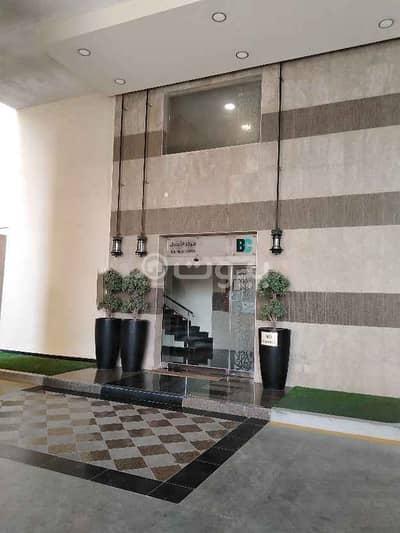 مكتب  للايجار في الدمام، المنطقة الشرقية - مكتب للإيجار بحي محمد بن سعود على طريق الأمير محمد بن فهد، الدمام