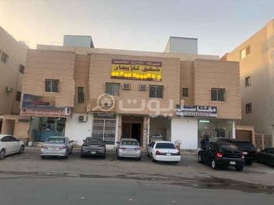 فلیٹ 1 غرفة نوم للايجار في الرياض، منطقة الرياض - شقة للإيجار في الفلاح،شمال الرياض