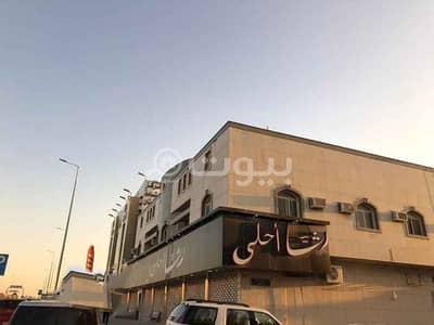 شقة 1 غرفة نوم للايجار في الرياض، منطقة الرياض - شقة عوائل للإيجار بحي غرناطة، شرق الرياض