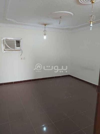 فلیٹ 2 غرفة نوم للايجار في الرياض، منطقة الرياض - للإيجار شقة عوائل بالملك فيصل، شرق الرياض