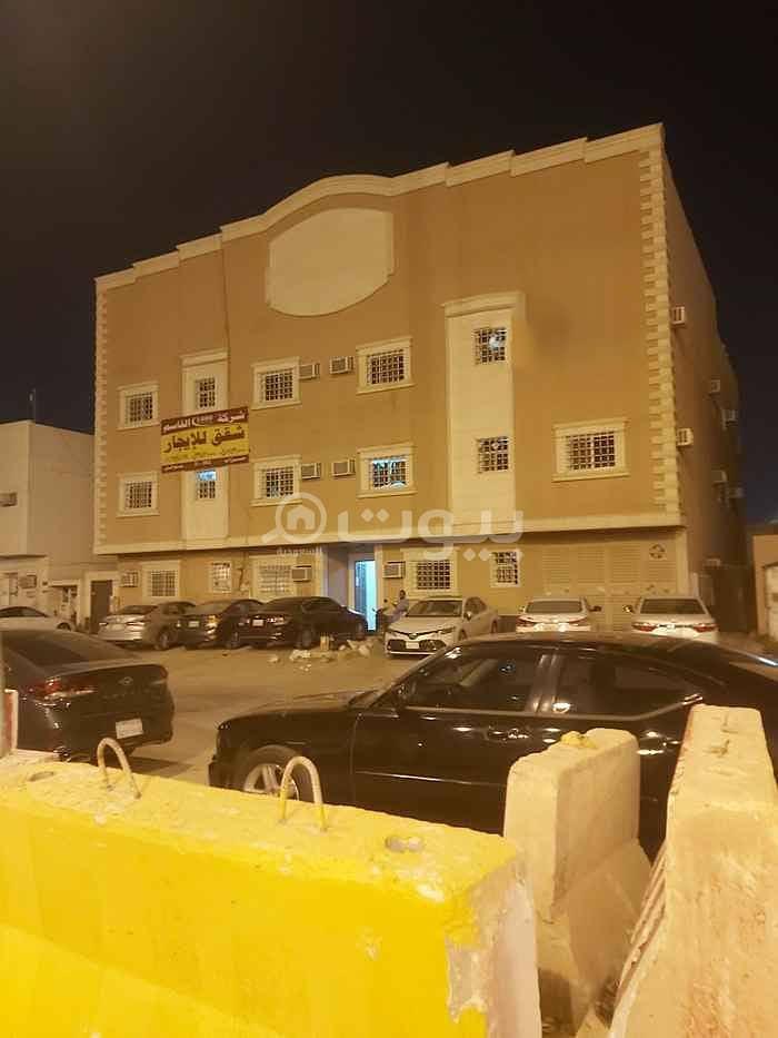 شقة عزاب للإيجار في الخليج، شرق الرياض