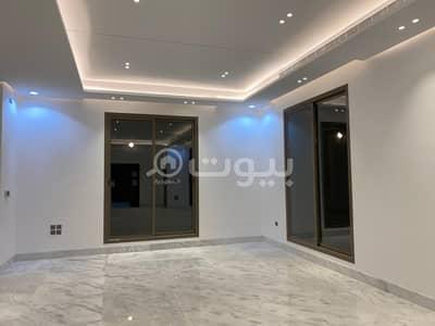 9 Bedroom Villa for Sale in Riyadh, Riyadh Region - Modern villa with external annex for sale in Al Malqa, North Riyadh