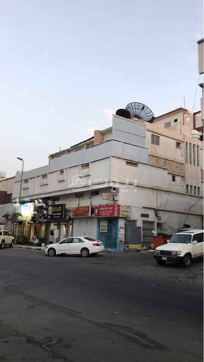 Commercial Building for Sale in Taif, Western Region - Commercial/Residential Building for sale in Al Nuzhah, Taif