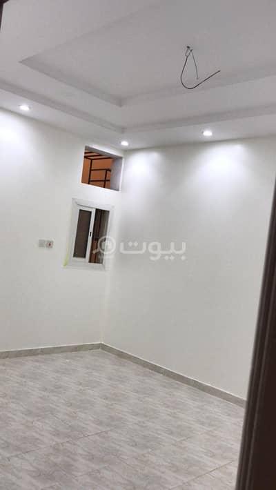 شقة 3 غرف نوم للايجار في حفر الباطن، المنطقة الشرقية - شقة دور ثاني للإيجار بالشفاء، حفر الباطن