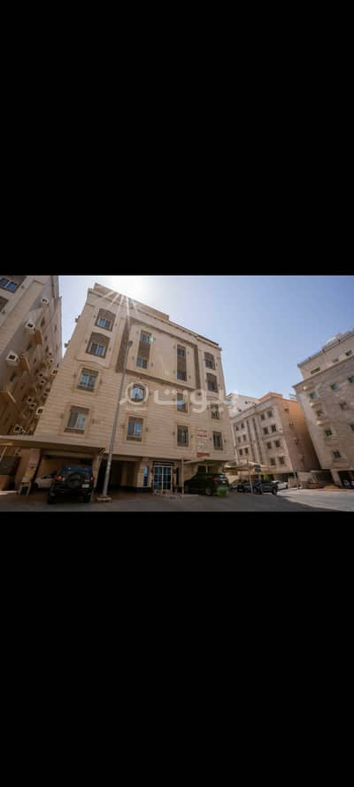 4 Bedroom Flat for Sale in Jeddah, Western Region - Apartment for sale in Al Naseem, North of Jeddah