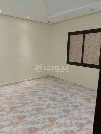 شقة 3 غرف نوم للايجار في الرياض، منطقة الرياض - شقة للإيجار في شارع عاصم الكاتب - الملك فيصل بشرق الرياض