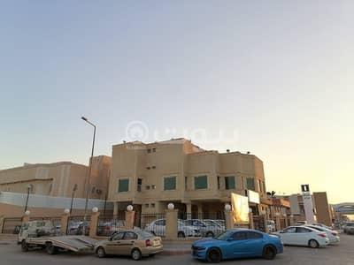 عمارة تجارية  للايجار في الرياض، منطقة الرياض - عمارة تجارية للإيجار في حي النهضة، شرق الرياض