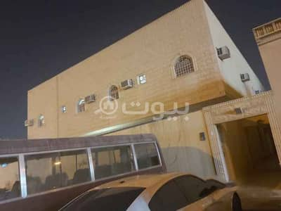 1 Bedroom Flat for Rent in Riyadh, Riyadh Region - Apartment | 1 BDR for rent in Al Khaleej, East of Riyadh