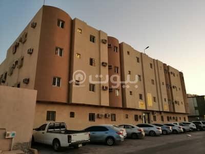 1 Bedroom Flat for Rent in Riyadh, Riyadh Region - A single apartment for rent in Al Munsiyah, east of Riyadh