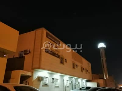 2 Bedroom Apartment for Rent in Riyadh, Riyadh Region - Singles apartment for rent in Al Maizilah, East of Riyadh
