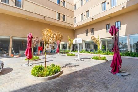 شقة فندقية 1 غرفة نوم للايجار في جدة، المنطقة الغربية - شقق فندقية فاخرة جديدة كلياً للإيجار في الحمدانية، شمال جدة