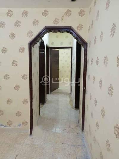 فلیٹ 2 غرفة نوم للايجار في الرياض، منطقة الرياض - شقة عزاب للإيجار في حي طويق، غرب الرياض