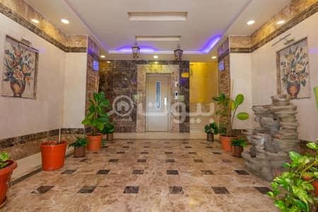 شقة 2 غرفة نوم للايجار في جدة، المنطقة الغربية - شقة للإيجار في الروضة، شمال جدة