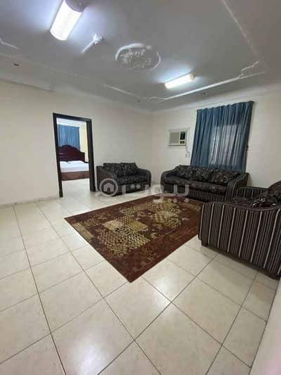 فلیٹ 1 غرفة نوم للايجار في الدمام، المنطقة الشرقية - شقة صغيرة للإيجار بحي الفيصلية، الدمام