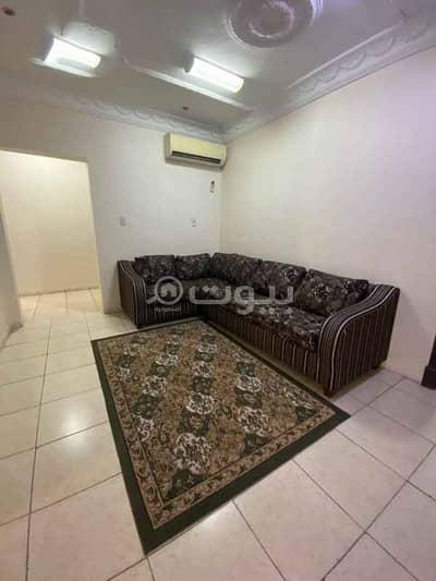 شقة 2 غرفة نوم للايجار في الدمام، المنطقة الشرقية - شقة مفروشة | غرفتين نوم للإيجار بحي الفيصلية، الدمام