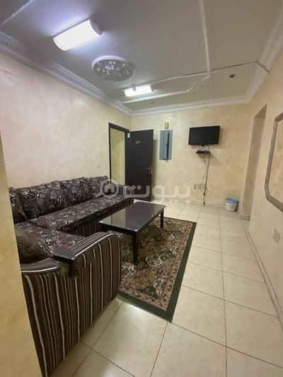 شقة 2 غرفة نوم للايجار في الدمام، المنطقة الشرقية - شقة مؤثثة للإيجار بحي الفيصلية، الدمام